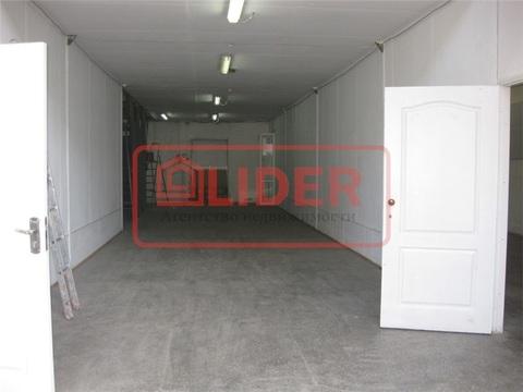 Склад-Магазин/Производство/Грузоперевозки с Отоплением в Центре 400м2 - Фото 2