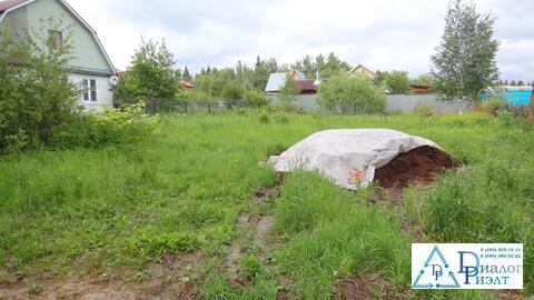 Земельный участок 6 соток в Новой Москве 38 км. от МКАД - Фото 2