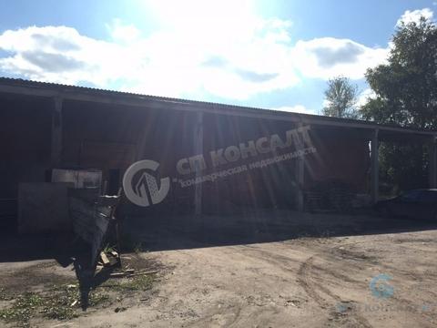 Продам производственную базу 1300 кв.м. - Фото 4