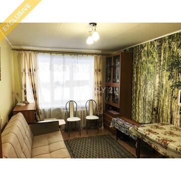 Комната 2-комнатной квартире, Янаульская, 10 - Фото 1