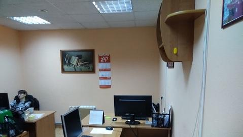 Офис в аренду 118 кв.м - Фото 5