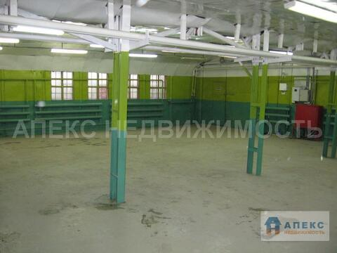 Аренда помещения пл. 200 м2 под производство, Лобня Дмитровское шоссе . - Фото 1