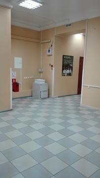 Сдам офисные помещения 150 кв.м. на 1 этаже в центре города - Фото 4
