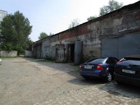 Продажа производственного помещения, Нижний Тагил, Ул Красноармейская . - Фото 2