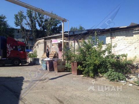 Склад в Астраханская область, Астрахань ул. Ботвина (200.0 м) - Фото 2