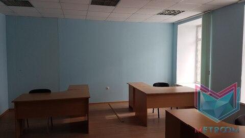 Офисное помещение 60 кв.м. - Фото 1