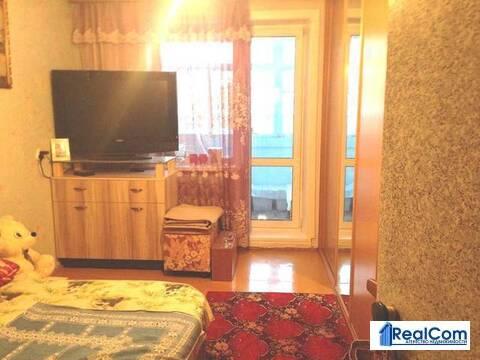 Продам четырёхкомнатную квартиру, ул. Войсковая, 1 - Фото 2