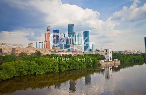 Продажа квартиры, м. Фили, Береговой проезд - Фото 5