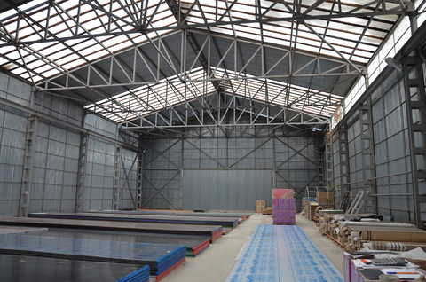 Производственно-складская база 1600 кв.м. на участке 1,12 га. - Фото 3