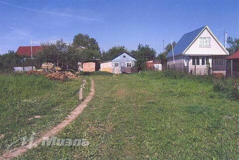 Продажа участка, Николо-Хованское, Сосенское с. п. - Фото 1