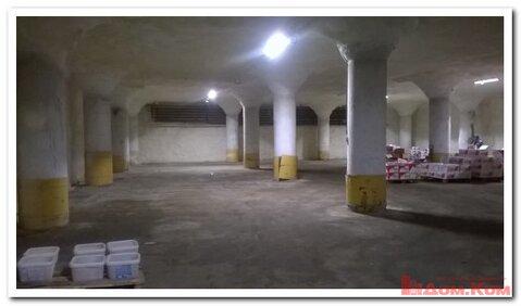 Аренда склада, Хабаровск, Краснореченская 118 лит. А - Фото 2