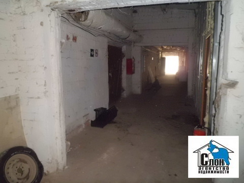 Сдаю помещение 50 кв.м.под склад на Металлурге - Фото 4