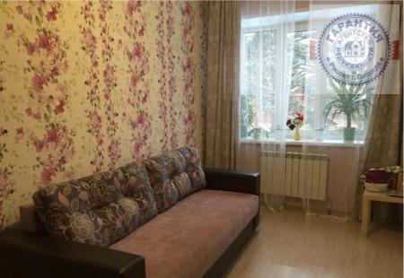 Продажа квартиры, Кувшиново, Вологодский район, Ул. Сосновое . - Фото 1