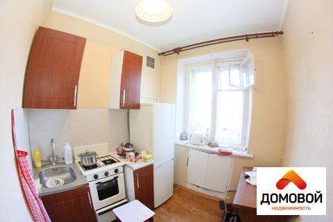 1-комнатная квартира в центре г. Серпухов, на улице Луначарского - Фото 1