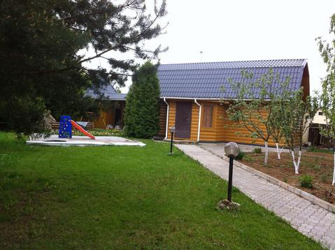 Дом в аренду а Новой Ольховке - Фото 1