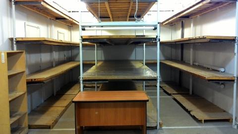 Склад отапливаемый, складское помещение, 240 м2 - Фото 3