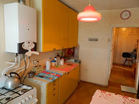 Квартира, ул. Лесная, д.24 к.Г - Фото 3