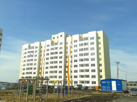 Отличную супер квартиру местным, командированным, приезжим, Аренда квартир в Ульяновске, ID объекта - 309762547 - Фото 1
