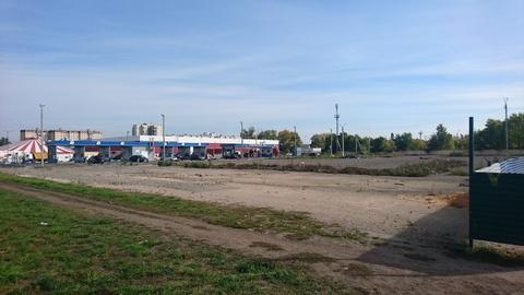 Земельные участки, ул. им Генерала Меркулова, д.31 - Фото 1