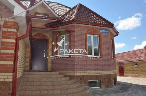 Продажа дома, Ижевск, Ул. Автономная - Фото 1
