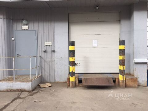 Аренда склада, Балашиха, Балашиха г. о, 1а - Фото 1