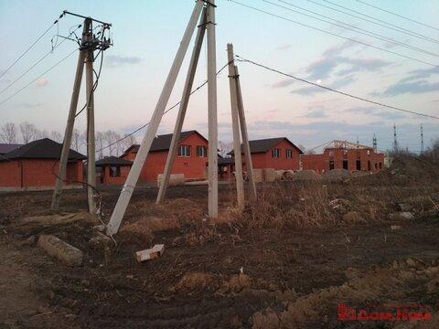 Продажа участка, Хабаровск, Ул. Алмазная - Фото 4