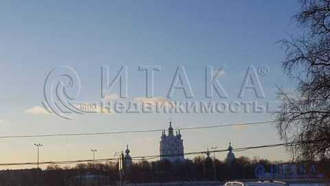 Продажа комнаты, м. Новочеркасская, Большеохтинский пр-кт. - Фото 3