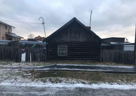 Продажа участка, Тюмень, Кулаково - Фото 1