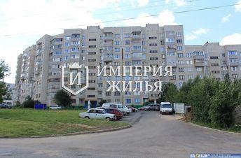 Продажа квартиры, Чебоксары, Ул. Лебедева - Фото 1