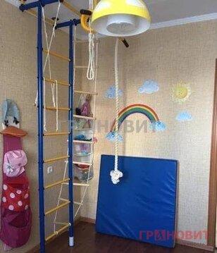 Продажа квартиры, Новосибирск, Ул. Молодости - Фото 5