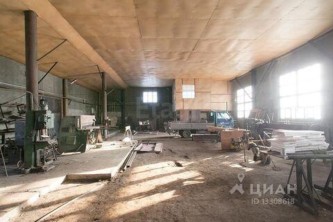 Продажа производственного помещения, Омск, Улица 2-я Солнечная - Фото 2