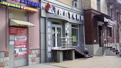 Сдаю помещение 78.3 кв.м под аптеку в Воронеже. - Фото 4
