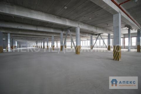 Аренда помещения пл. 1000 м2 под склад, производство, , офис и склад . - Фото 3