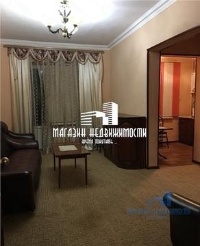 Аренда 2-ая квартира 45кв 2 этаж центр id объекта 18067 (ном. объекта: ., Аренда квартир в Нальчике, ID объекта - 323082872 - Фото 1