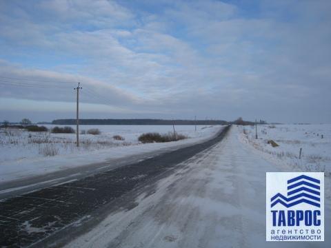 Продам участок в Насурово - Фото 4