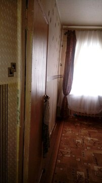 Продам 2-к квартиру, Нижнее Хорошово с, Центральная улица 13 - Фото 4