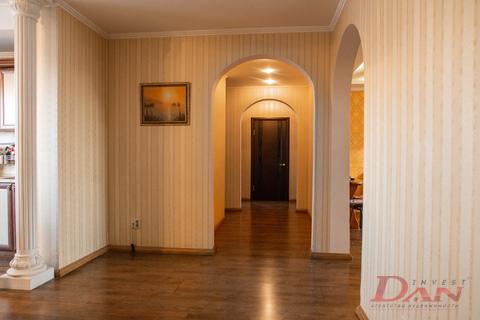 Квартира, ул. Российская, д.61 к.А - Фото 3
