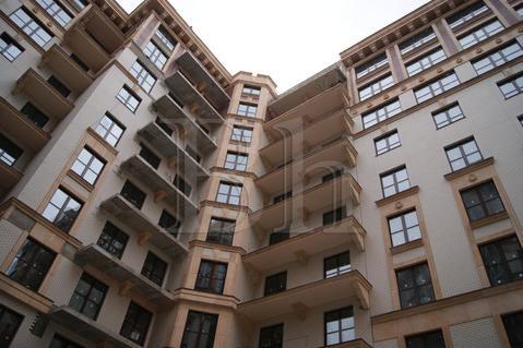 """Элитный жилой комплекс премиум-класса """"royal house"""" на Яузе. - Фото 4"""