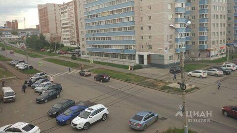 Аренда офиса, Воткинск, Ул. Красноармейская - Фото 1