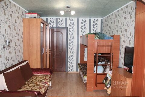 Продажа комнаты, Псков, Энтузиастов пр-кт. - Фото 1