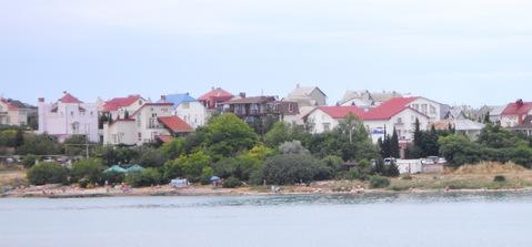 Продается отель Мыс, Севастополь, Крым - Фото 2