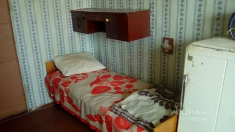 Аренда комнаты, Ульяновск, Ул. Промышленная - Фото 1