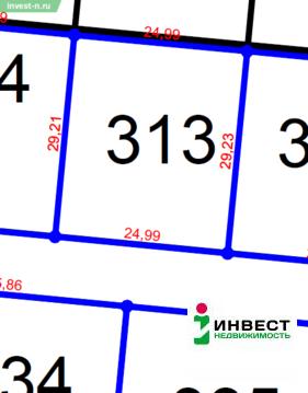 Продажа участка, Симоново, Заокский район, Картошкино-2 - Фото 4
