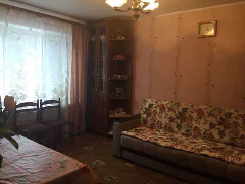 Срочно недорого продается 1 ком.квартира в г.Пушкино - Фото 1