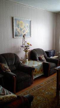 Продаётся (схи) трёхкомнатная квартира (комнаты изолированные) с прост - Фото 5