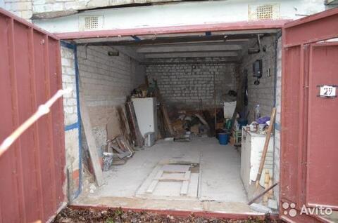 Продажа гаража, Белгород, Ул. Студенческая - Фото 2
