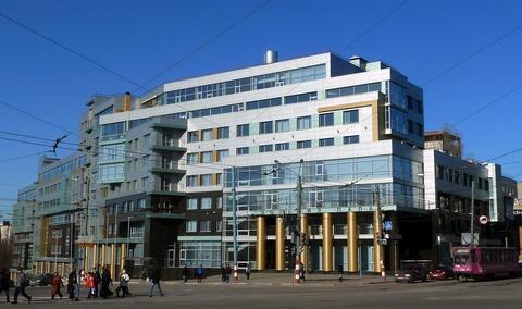 Офис в Богемия Палас - Фото 2