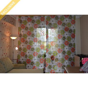 Двухкомнатная квартира Екатеринбург, ул. Техническая, 66 - Фото 5