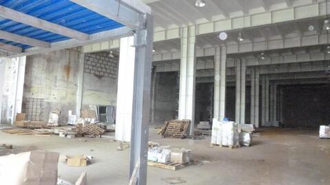 Продам производственный цех, высота потлка 8 м, в Ижевске - Фото 4