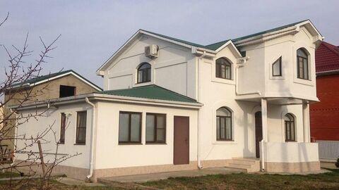 Продажа дома, Яблоновский, Тахтамукайский район, Братьев Пченушай . - Фото 1